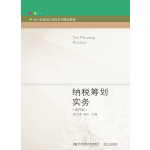 纳税筹划实务(第四版)