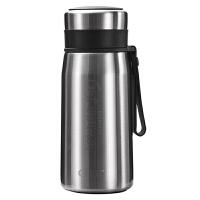 保温杯女士不锈钢水杯男士车载便携杯子潮流茶杯子