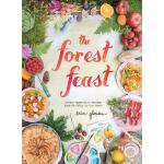 【预订】The Forest Feast Simple Vegetarian Recipes from My Cabi