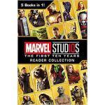 【预订】Marvel Studios: The First Ten Years Reader Collection 9