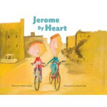 【预订】Jerome By Heart 9781592702503