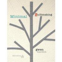 【预订】Minimal Quiltmaking