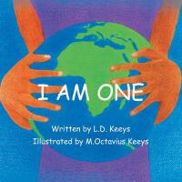 【预订】I Am One