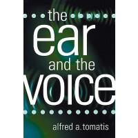 【预订】The Ear and the Voice