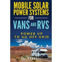 【�A�】Mobile Solar Power Systems for Vans and RVs: Power Up to