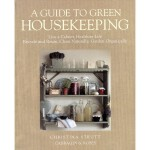[C164] A Guide to Green Housekeeping 绿色管家指南