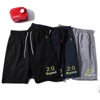运动短裤男士速干篮球透气夏季薄款跑步健身宽松休闲五分冰丝裤子