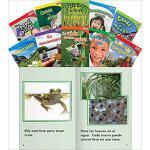 【预订】Time for Kids Informational Text Grade 1 Readers Spanis