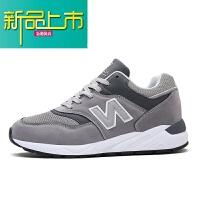 新品上市春季真皮隐形内增高男鞋6cm8cmcm男士增高鞋韩版运动鞋休闲潮鞋
