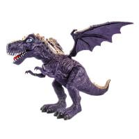 超大号电动恐龙玩具会下蛋的行走走路霸王龙仿真动物儿童男孩玩具