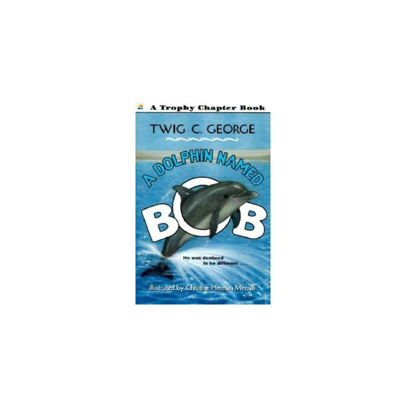 【预订】A Dolphin Named Bob 预订商品,需要1-3个月发货,非质量问题不接受退换货。