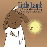 【预订】Little Lamb