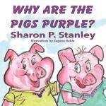 【预订】Why Are the Pigs Purple