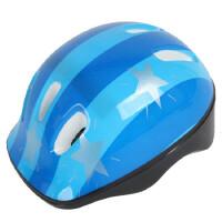 儿童泡沫头盔 轮滑帽子 滑板自行车溜冰头盔 透气轻便式 夏季