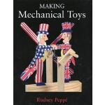 【预订】Making Mechanical Toys 9781861267238