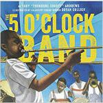 【预订】The 5 O'Clock Band 9781419728365