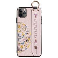 274iphone11手机壳女苹果x中国风11Pro个性11ProMax挂绳xr支架xs新款XsMax创意8硅胶6s全