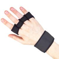 耐磨透气健身用品手套春夏户外骑行手套防滑举重护掌手套
