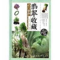【正版二手书9成新左右】翡翠收藏入门科(附 刘道荣 肖秀梅 化学工业出版社