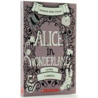 Alice In Wonderland (with CD)爱丽丝漫游奇境ISBN9555717700527