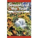 【预订】Seasons of the Year 9780823981861