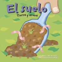 【预订】El Suelo: Tierra Y Arena