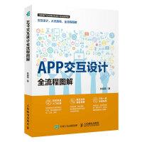 APP交互设计全流程图解
