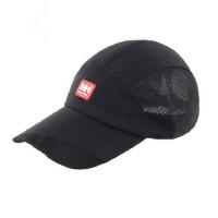 户外遮阳帽韩版潮鸭舌帽 男女士运动帽子 防晒棒球帽