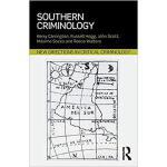 【预订】Southern Criminology 9781138721302