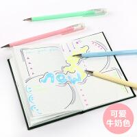 日本PENTEL派通彩色中性笔糖果色可爱创意绘图绘画水笔学生手账标记�ㄠ�笔1.0mm