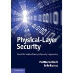 【预订】Physical-Layer Security: From Information Theory to Sec
