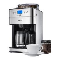 【当当自营】ACA北美电器 咖啡机 AC-M18A 预约定时保温 自动研磨