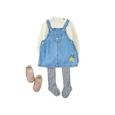 【网易严选 1件3折】小童基础素色针织T恤衫 1-8岁 柔软全棉材质 80-130cm