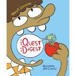 【预订】The Quest to Digest 9781570916656