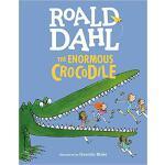 【预订】The Enormous Crocodile 9780451480002