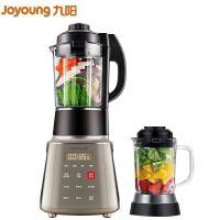 九阳静音高速破壁料理机L18-Y32多功能全自动家用果汁豆浆预约