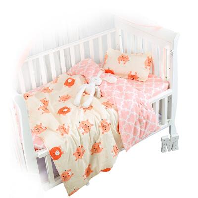 儿童被套单件幼儿园被套宝宝被罩婴儿棉被套婴儿床上用品