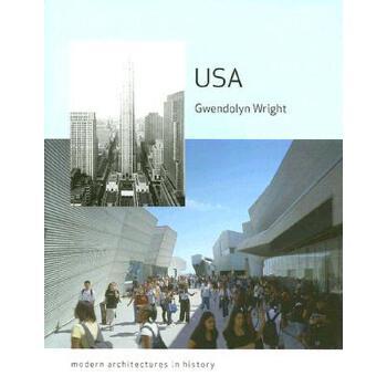 【预订】USA 9781861893444 美国库房发货,通常付款后3-5周到货!