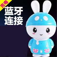 婴儿童早教讲故事机小白兔子0-3岁6宝宝儿歌音乐播放器可充电下载