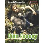 【预订】Dian Fossey: Friend to Africa's Gorillas