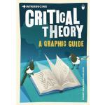 【预订】Introducing Critical Theory: A Graphic Guide