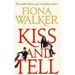 Kiss and Tell B 英文原版