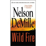 Wild Fire Nelson Demille(尼尔森・德米勒) Grand Central Publishing