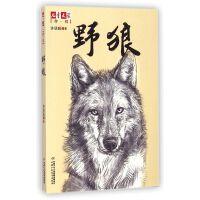 野狼/儿童文学伴侣少儿童文学故事书 小学生课外阅读物书/教辅 博库网