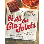 【预订】Of All the Gin Joints: Stumbling Through Hollywood Hist