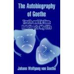 【预订】The Autobiography of Goethe: Truth and Fiction: Relatin