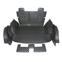 适用于起亚KXCROSS后备箱垫全包围专用汽车用品配件KXCROSS尾箱垫