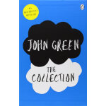 John Green-The Collection (ISBN=9780141350936) 英文原版