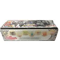 ����卡片全套玩具精�`卡�牌�M化版�Q斗��鹂ǘ忿D����o限�w力卡通周�小孩子玩具 包�b�S�C
