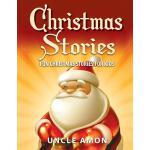 【预订】Christmas Stories: Fun Christmas Stories for Kids